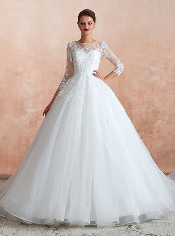products/elegant-wedding-dresses-with-sleeves-a-line-classic-bridal-gown-wd00477-1.jpg