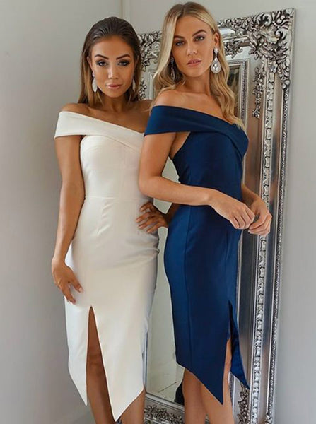 Fitted Homecoming Dresses,Off the Shoulder Homecoming Dress,Short Homecoming Dress,HC00165