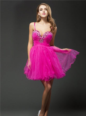 fa62ebcc3e1 Sweet 16 Dresses Short, Two Piece Sweet 16 Dresses - Wishingdress