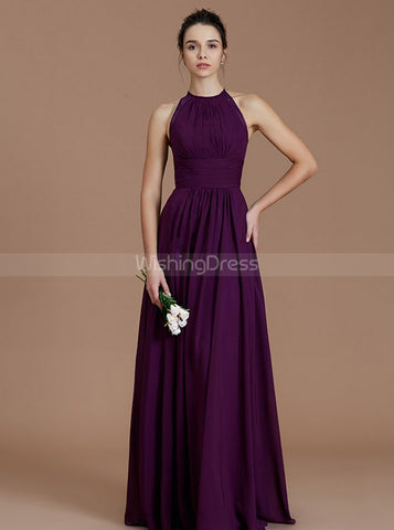 products/grape-bridesmaid-dresses-high-neck-bridesmaid-dress-simple-bridesmaid-dress-bd00257-5.jpg