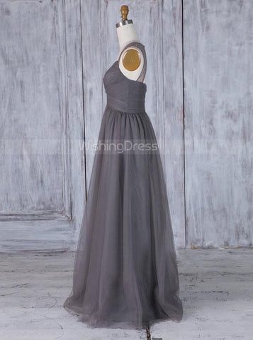 products/grey-tulle-bridesmaid-dresses-elegant-prom-dress-bd00358-3.jpg