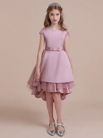 products/high-low-satin-junior-bridesmaid-dresses-pink-little-girls-birthday-party-dress-jb00079-3.jpg