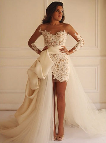 products/high-low-wedding-dress-beach-wedding-dress-wedding-dress-with-sleeves-lace-bridal-dress-wd00265-1.jpg