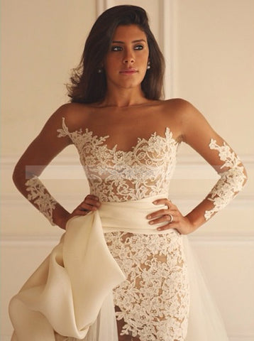 products/high-low-wedding-dress-beach-wedding-dress-wedding-dress-with-sleeves-lace-bridal-dress-wd00265.jpg