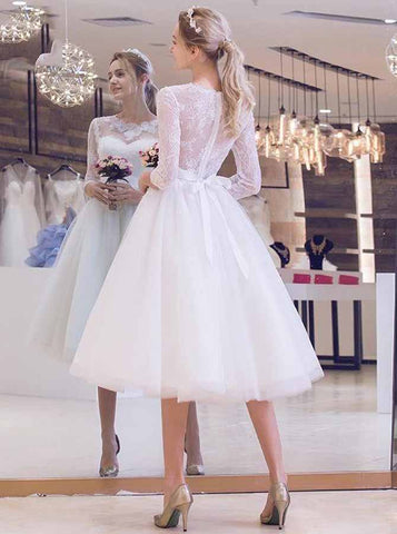products/knee-length-wedding-reception-dresses-outdoor-wedding-dress-with-sleeves-wd00364-1.jpg