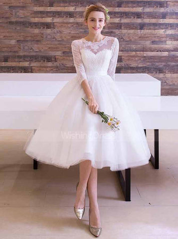 products/knee-length-wedding-reception-dresses-outdoor-wedding-dress-with-sleeves-wd00364.jpg