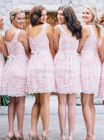 products/lace-bridesmaid-dress-with-sash-short-knee-length-bridesmaid-dress-bd00123.jpg