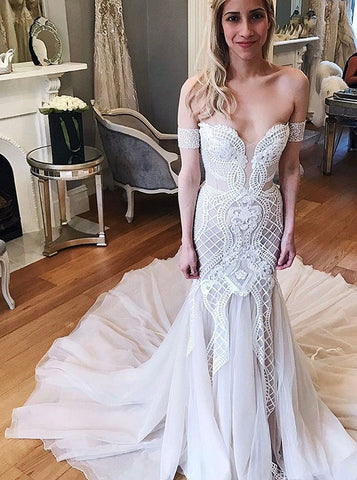 products/mermaid-wedding-dresses-off-the-shoulder-bridal-dresses-lace-wedding-dress-wd00307-1.jpg