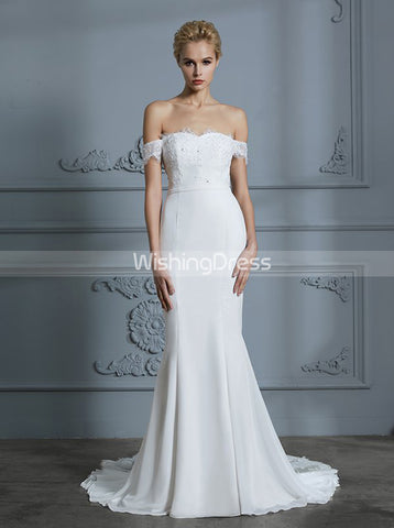 products/modest-wedding-dresses-mermaid-wedding-dress-off-the-shoulder-wedding-dress-wd00300-4.jpg
