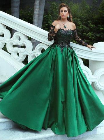 products/off-the-shoulder-prom-gown-with-sleeves-ball-gown-satin-prom-dress-pd00368-2.jpg