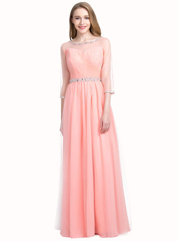 products/peach-junior-prom-dresses-prom-dress-with-sleeves-tulle-prom-dress-pd00338-1.jpg
