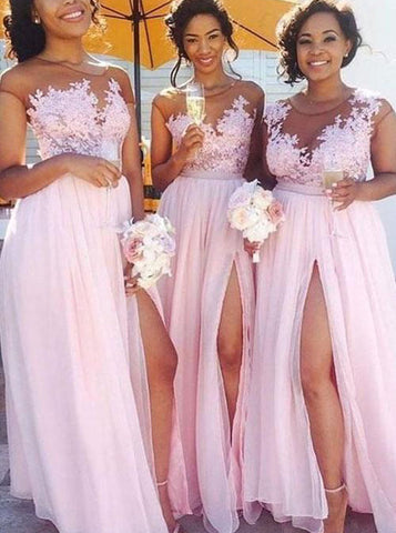 products/pink-bridesmaid-dresses-with-slit-chiffon-prom-dress-bd00332.jpg