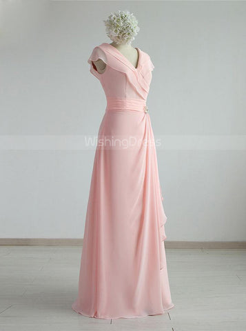 products/pink-chiffon-bridesmaid-dresses-ruffled-bridesmaid-dress-bd00343-4.jpg