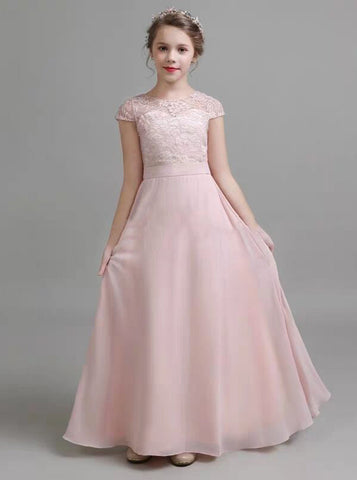 products/pink-formal-junior-bridesmaid-dresses-cute-junior-bridesmaid-dress-jb00062-2.jpg