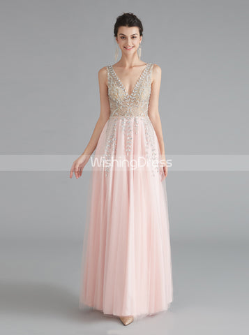 products/pink-homecoming-dress-with-slit-long-tulle-prom-dress-for-teens-hc00202-1.jpg