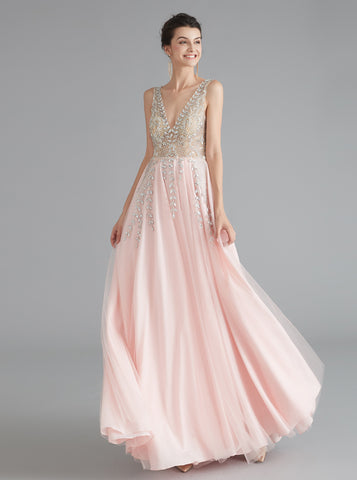 products/pink-homecoming-dress-with-slit-long-tulle-prom-dress-for-teens-hc00202-3.jpg