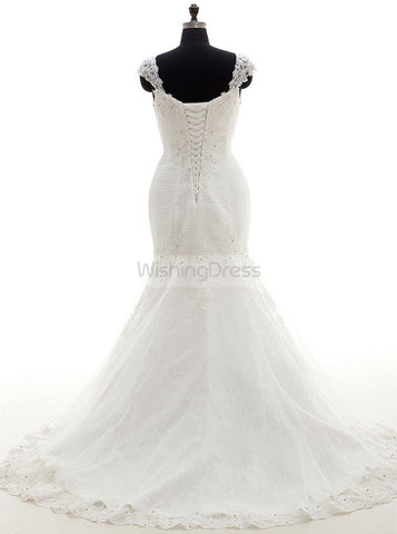 products/plus-size-wedding-dresses-lace-wedding-dress-fit-and-flare-bridal-dress-fitted-bridal-dress-wd00229-3.jpg