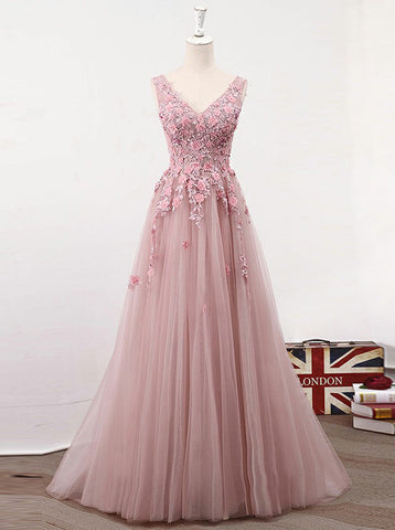 products/princess-a-line-tulle-prom-dress-floral-prom-dress-graduation-dress-for-girls-pd00180-1.jpg