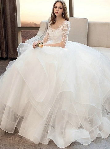 products/princess-ball-gown-wedding-dresses-ruffled-bridal-gown-wd00354-1.jpg