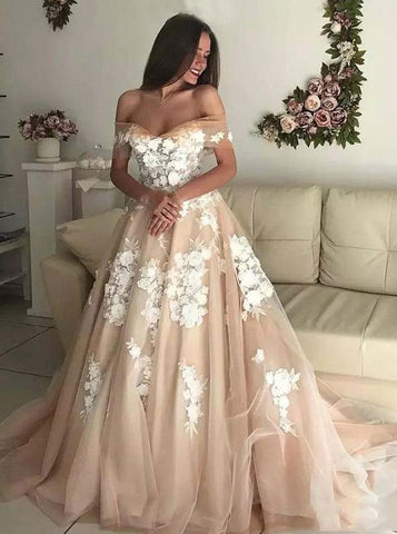 products/princess-wedding-dress-off-the-shoulder-floral-wedding-dress-romantic-wd00512.jpg