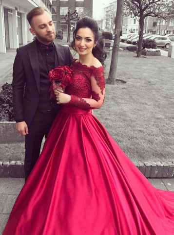products/red-a-line-prom-gown-off-the-shoulder-prom-dress-with-long-sleeves-plus-size-prom-dress-pd00042-1.jpg