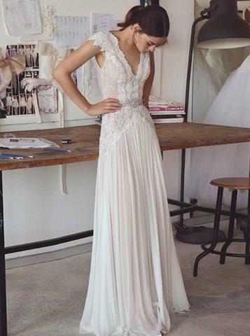 products/sheath-wedding-dress-with-cap-sleeves-boho-long-wedding-dress-wd00428-1.jpg