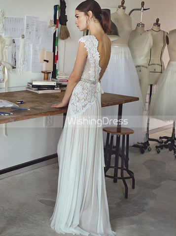 products/sheath-wedding-dress-with-cap-sleeves-boho-long-wedding-dress-wd00428.jpg
