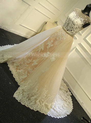 products/sheath-wedding-dress-with-detachable-skirt-stunning-wedding-dress-illusion-wd00390-4.jpg