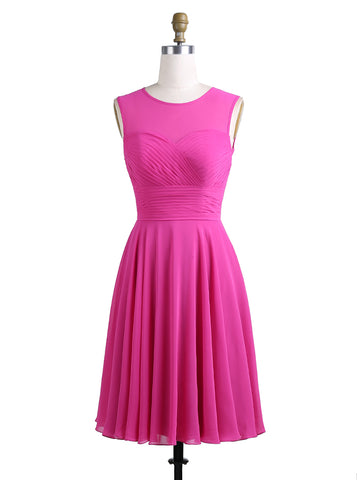 products/short-bridesmaid-dresses-fuchsia-bridesmaid-dress-simple-bridesmaid-dress-bd00215-1.jpg