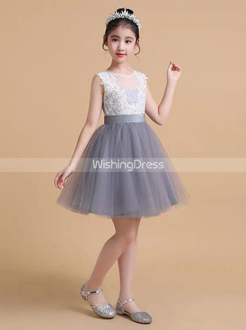 products/silver-birthday-party-dress-for-teens-tulle-knee-length-junior-bridesmaid-dress-jb00048-1.jpg