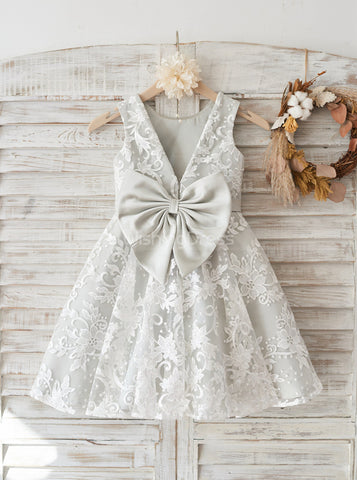 products/silver-flower-girl-dress-lace-flower-girl-dress-flower-girl-dress-with-bow-fd00086-3.jpg