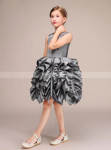 products/silver-girls-party-dress-ruffled-short-special-occasion-dress-for-teens-jb00072-3.jpg