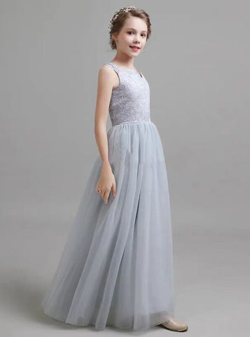 products/silver-junior-bridesmaid-dresses-tulle-junior-bridesmaid-dress-jb00056-1.jpg