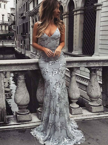 products/silver-lace-evening-dress-tight-mermaid-prom-dress-open-back-evening-dress-pd00098-1.jpg