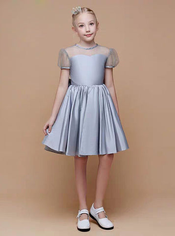 products/silver-taffeta-little-girls-party-dresses-short-junior-bridesmaid-dress-with-sleeves-jb00078-4.jpg