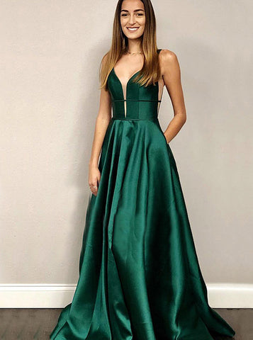 products/simple-prom-dress-with-pockets-satin-long-prom-dress-pd00473-2.jpg