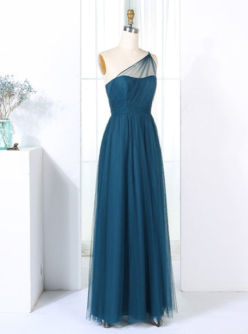 products/teal-bridesmaid-dresses-one-shoulder-bridesmaid-dress-long-bridesmaid-dress-bd00203-2.jpg