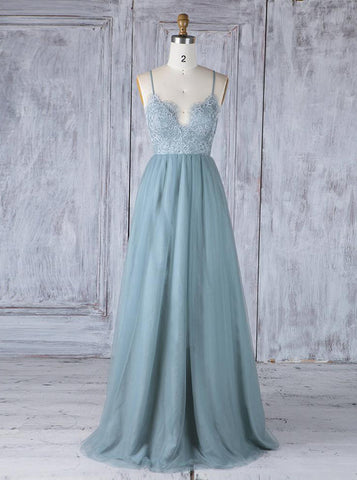 products/tulle-bridesmaid-dresses-long-bridesmaid-dress-with-straps-bd00351-4.jpg