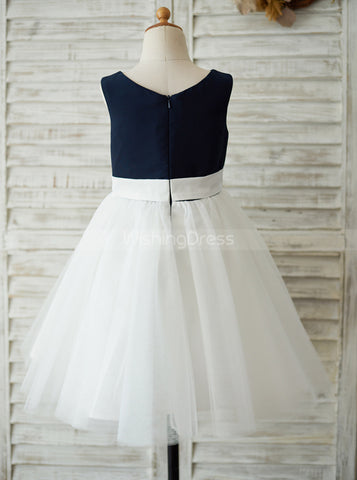 products/two-tone-flower-girl-dresses-flower-girl-dress-with-flowers-girl-party-dress-fd00073-3.jpg