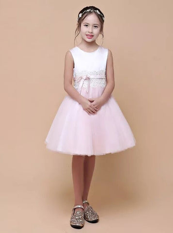 products/two-tone-junior-bridesmaid-dress-knee-length-birthday-party-dress-jb00071-2.jpg