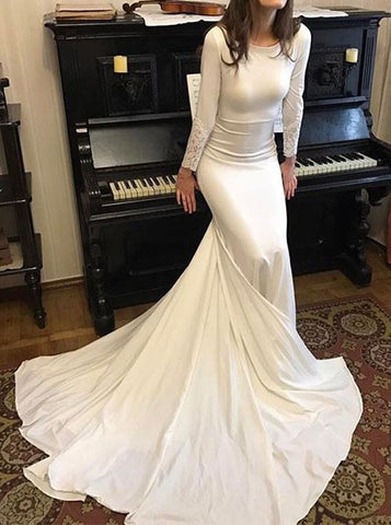 products/vintage-bridal-gowns-mermaid-wedding-dress-with-sleeves-wd00347-1.jpg