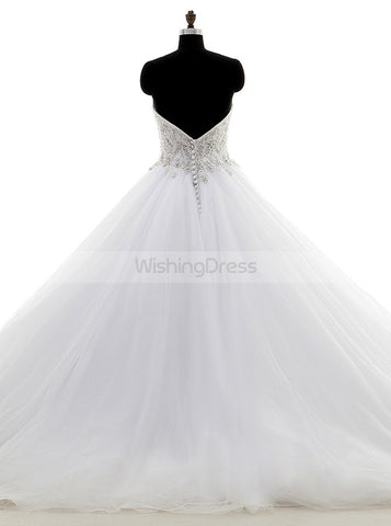 products/white-ball-gown-wedding-dress-tulle-wedding-gown-sweetheart-bridal-dress-wd00036-2.jpg