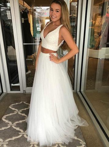products/white-prom-dresses-two-piece-prom-dress-tulle-girls-graduation-dress-pd00299.jpg