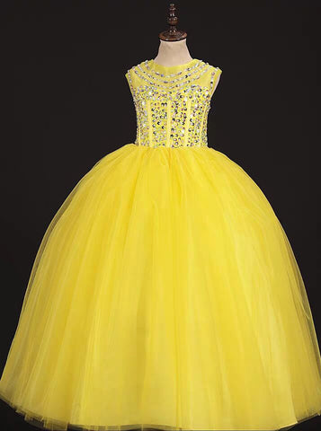products/yellow-classic-little-princess-gown-tulle-high-neck-little-girl-pageant-dress-gpd0032-3.jpg