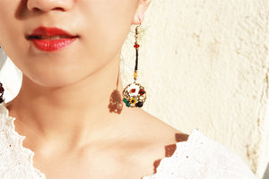 OneMe Country Road Classic Earrings