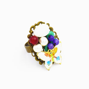 OneMe Belle Classic Ring
