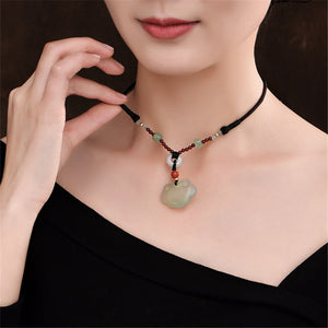 OneMe Piece of Cloud Classic Choker