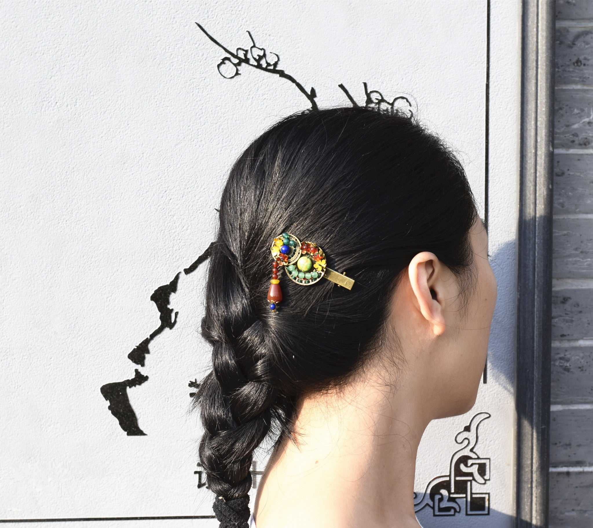 OneMe Sisterhood Delicate Hairpin
