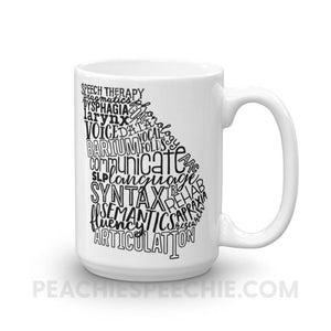 Coffee Mug | Georgia SLP - Mugs Coffee Mug | Georgia SLP peachiespeechie.com