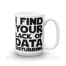 Load image into Gallery viewer, Coffee Mug - 15oz - Mugs Coffee Mug peachiespeechie.com